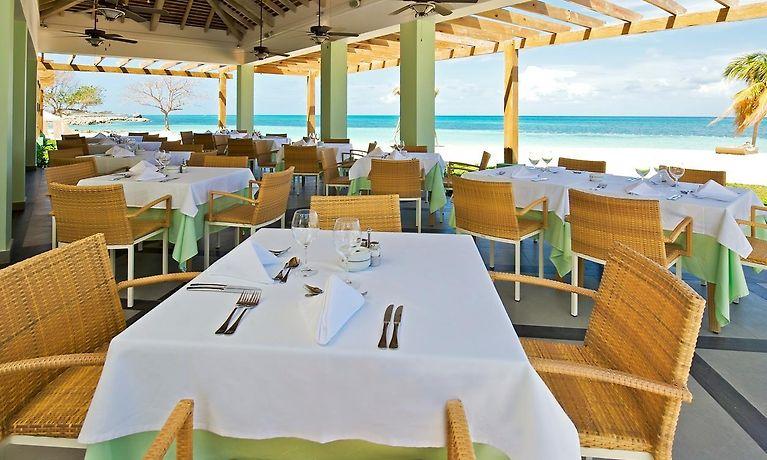 Iberostar Grand Hotel Rose Hall Montego Bay